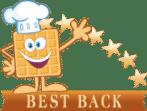 Best-Back Vertrieb Logo
